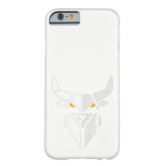 Zodiac Series_Taurus Barely There iPhone 6 Case