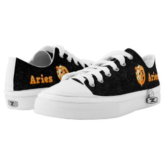 Zodiac sign Aries Low Tops