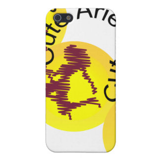 Zodiac Sign Aries to Capricorn Icons Two. iPhone 5 Cover