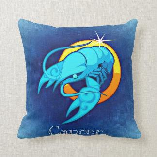 Zodiac sign Cancer Cushion
