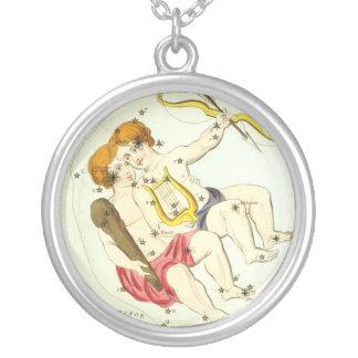 Zodiac Sign: Gemini Necklaces