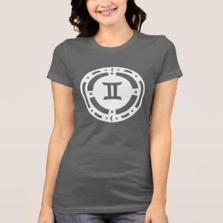 Zodiac Sign Gemini Tshirts