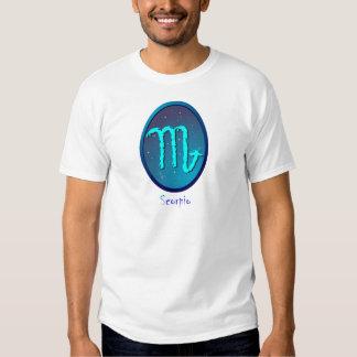 Zodiac sign Scorpio Tee Shirt