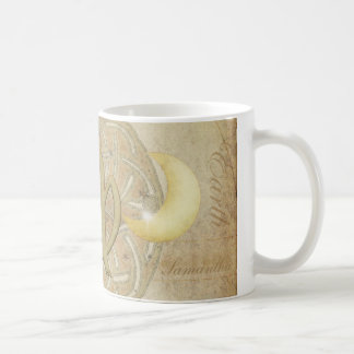 Zodiac Sign Virgo Personalized Mugs
