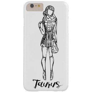 Zodiac Signs Taurus Fashion iPhone Case