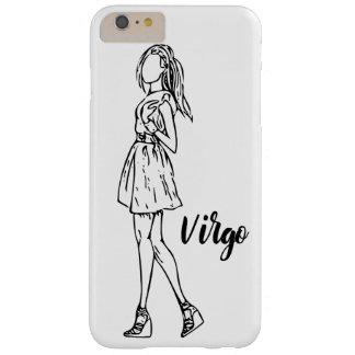 Zodiac Signs Virgo Fashion iPhone Case