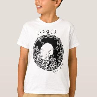 Zodiac Signs: Virgo-K2 T-Shirt
