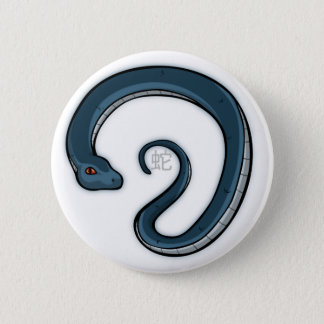 Zodiac Snake Badge