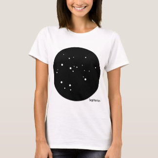 Zodiac T-Shirt (Sagittarius)