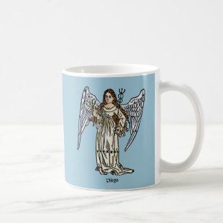 Zodiac: Virgo, 1482 Coffee Mug