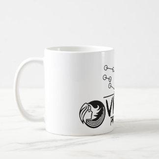 Zodiac Virgo Coffee Mug
