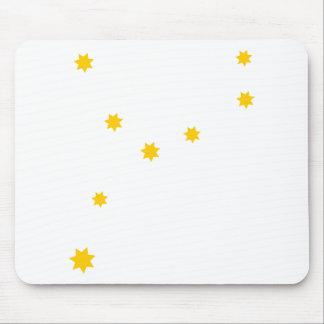 zodiac-virgo mouse pads