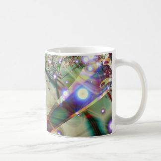 Zodiacal Quorum Coffee Mug