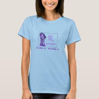 Zodies: Scorpio T-Shirt