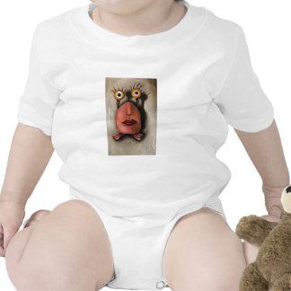 Zoe 1 little alien t shirt