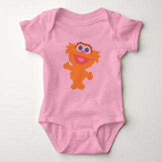 Zoe Baby Baby Bodysuit