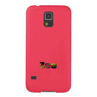Zoe Galaxy S5 Case