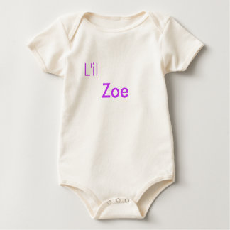 Zoe Creeper