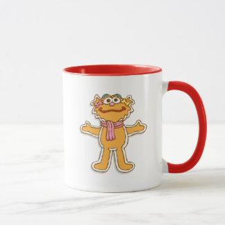 Zoe Gingerbread Mug