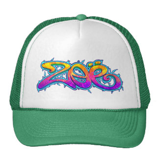 ZOE graffiti name -
