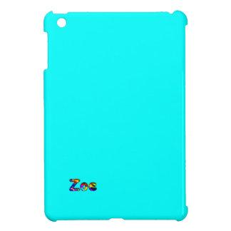 Zoe iPad Mini Covers