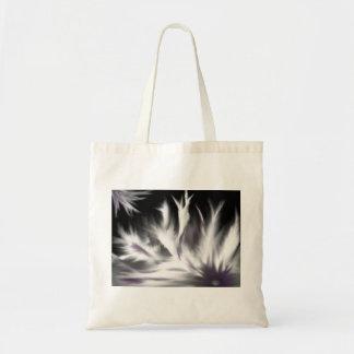 Zoe Power Flower Tote Tote Bags
