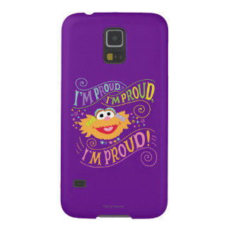 Zoe Proud Galaxy S5 Covers