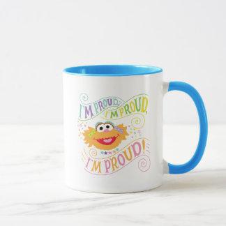 Zoe Proud Mug