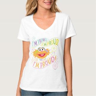 Zoe Proud T-Shirt