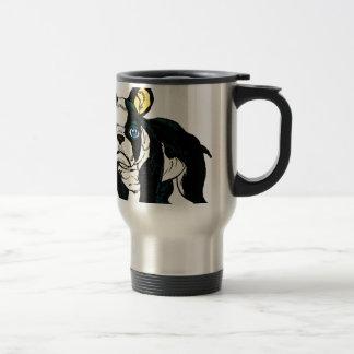 Zoe Zoe Coffee Mug