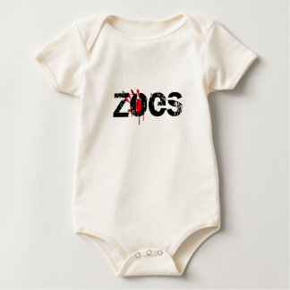 ZOES Baby Baby Bodysuit