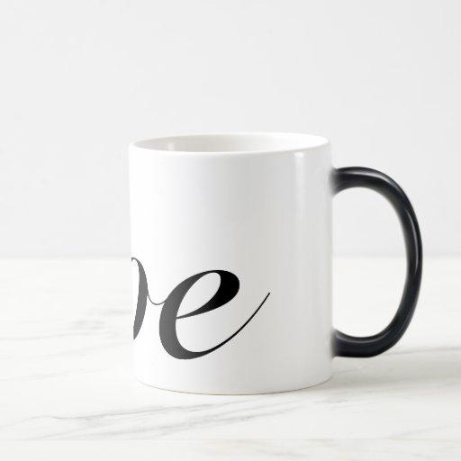 zoe's mug