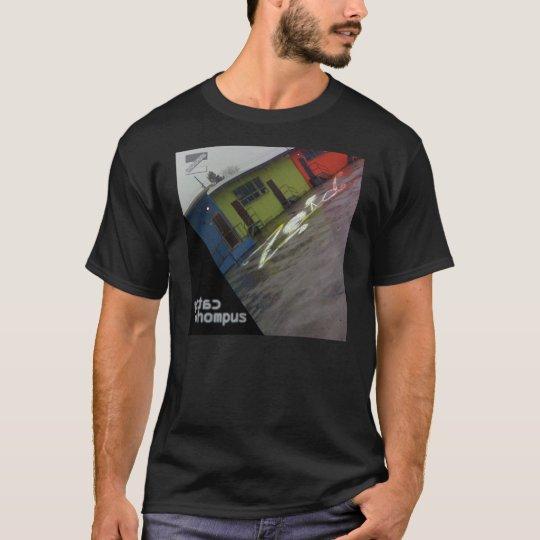 Zoid - Catty Whompus T-shirt