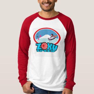 ZOKUSPEED kamikaze T-Shirt