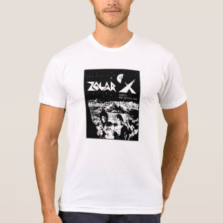 Zolar X - The Beginning White Men's T Tshirts