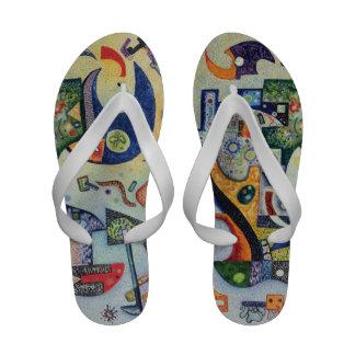 Zoltan flip flops