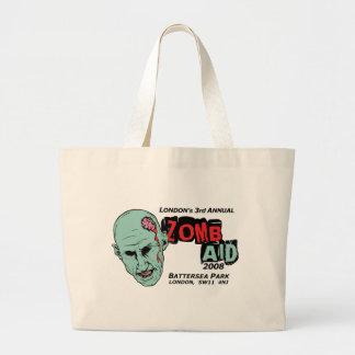 Zomb Aid Zombies Bag