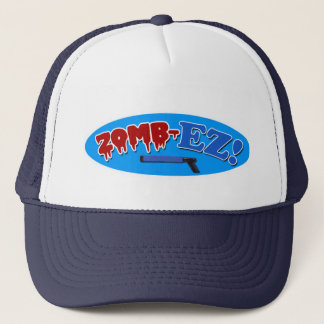 Zomb-EZ! Zombie Killin' Hat