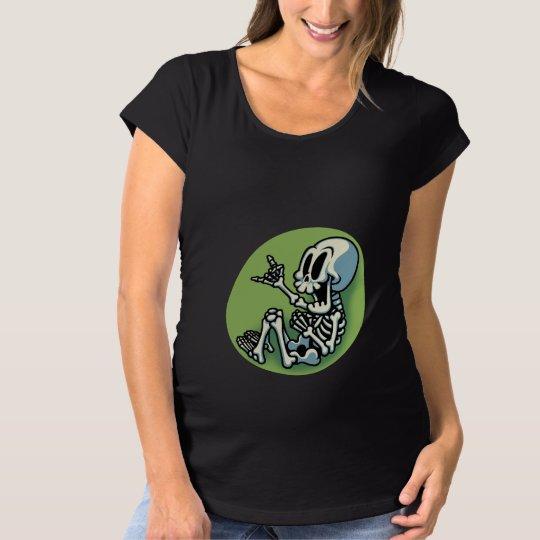 Zombaby Maternity T-Shirt