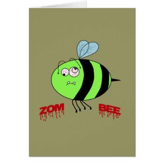 ZomBee Cards