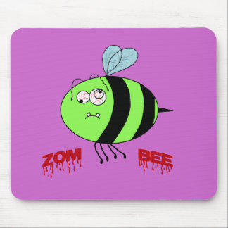 ZomBee Mouse Mat
