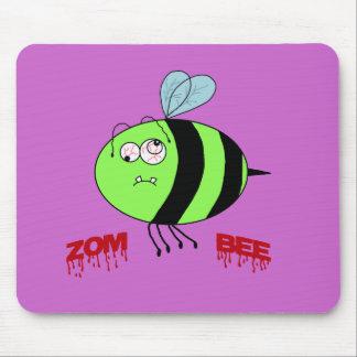 ZomBee Mousepad