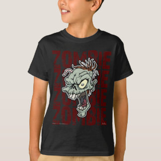 Zombie 001 T-Shirt