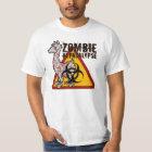 Zombie Alpacalypse T-Shirt