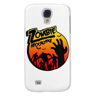 zombie apocalypse samsung galaxy s4 case