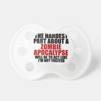 Zombie Apocalypse Dummy