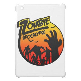 zombie apocalypse cover for the iPad mini