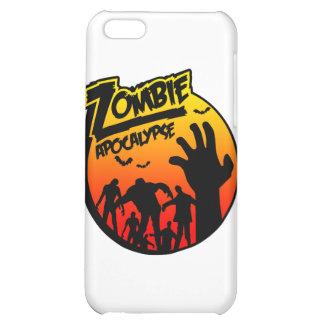 zombie apocalypse iPhone 5C cases