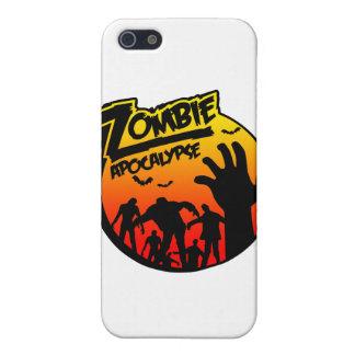 zombie apocalypse iPhone 5 covers