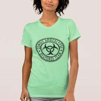Zombie Apocalypse Response Team Tshirt